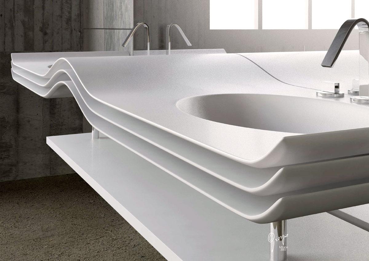 New Giorgio Website Online: www.luxury-bathroom.it - LuxuryGiorgio