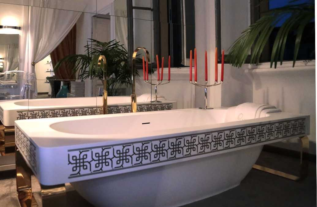 Salone del Mobile / Design Week - Some Pics From Our Showroom ...