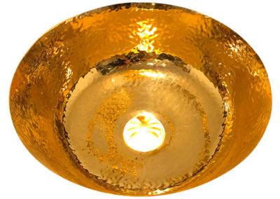 UNDER COUNTER BOWL 1120 GLD
